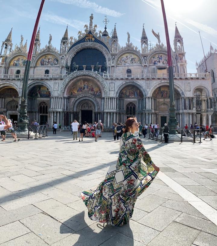 【旅遊】12 hours in Venice流動畫布之城:光影交織威尼斯