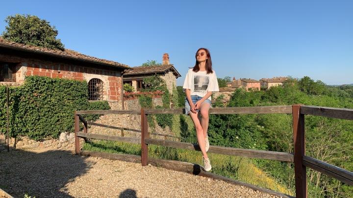 【旅遊】每個女人的夢想婚禮之地:歷史與優雅俱備的Il Borro酒莊