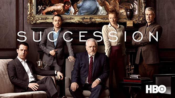 為現在打算!從電視劇《SUCCESSION》悟出了活在當下的真諦